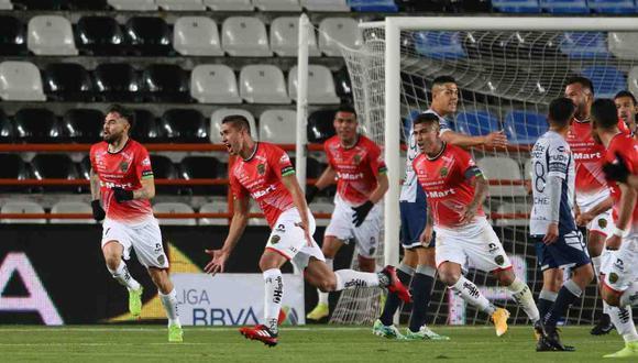 Juárez FC y Tijuana no pasaron del 0-0 en fecha 2 de Liga MX. (Foto: EFE)
