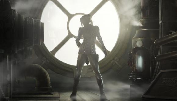 "Juegos Online: Steam ofrece ""Close to the Sun"" con descuento especial"