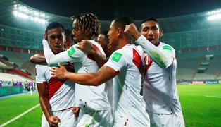 Perú vs Brasil: selección peruana descendió 2 posiciones en el ránking FIFA