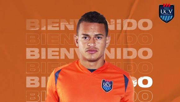 Millán, de 34 años, tendrá Liga 1 y Libertadores en su segunda etapa en Vallejo. (Foto: UCV)