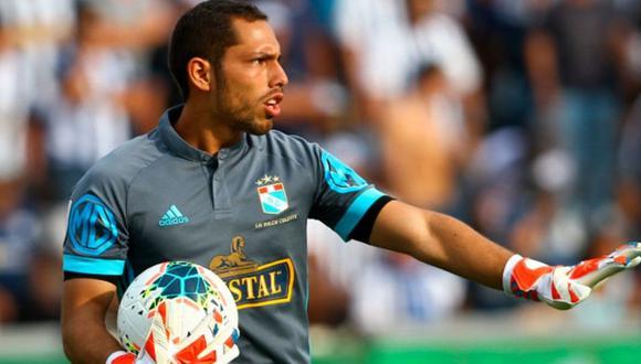Patricio Álvarez se pronunció por el comunicado de Sporting Cristal.