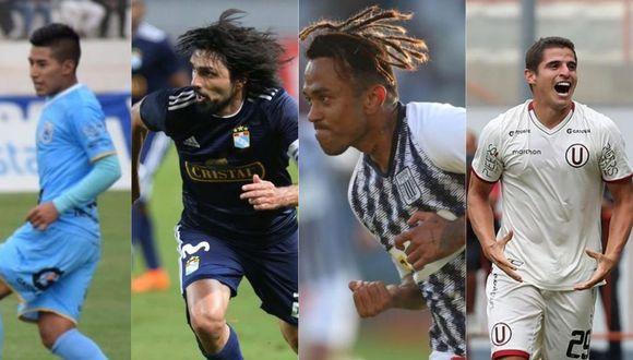 Sigue el minuto a minuto del sorteo para la Copa Libertadores 2020. (Foto: Collage)