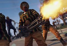 ¿GTA V será solo un port para la PS5? Rockstar tiene esta respuesta