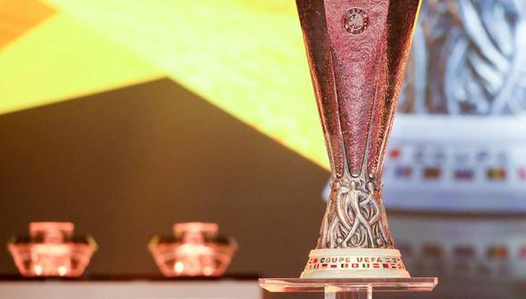 Las llaves de semifinales de la Europa League ya están definidas. (Foto: AFP)