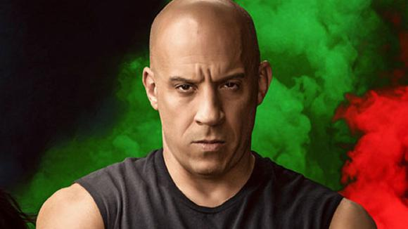 """Trailer for """"Fast and furious 9"""", film that opens in April 2021"""