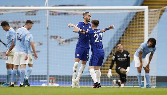Chelsea disputará su tercera final de Champions League: ganó una y perdió otra. (Foto: AFP)