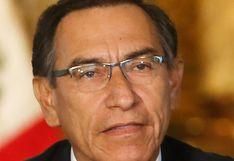 ¿Fin de la cuarentena? Martín Vizcarra respondió a la pregunta sobre posible extensión de aislamiento social obligatorio