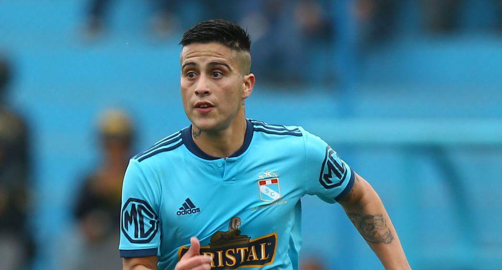 Ortiz es nuevo jugador de Independiente del Valle. (Foto: GEC)