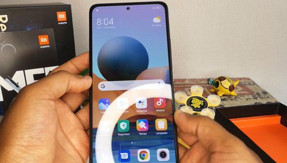 Revisa todo lo que trae el Xiaomi Redmi Note 10 Pro