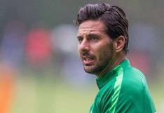 """Juan Carlos Oblitas: """"El tema de Claudio se evaluó previo al Mundial, pero la decisión fue que no vaya"""""""