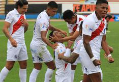 Municipal aseguró el marcador con un contundente 5-3 frente a Cusco FC