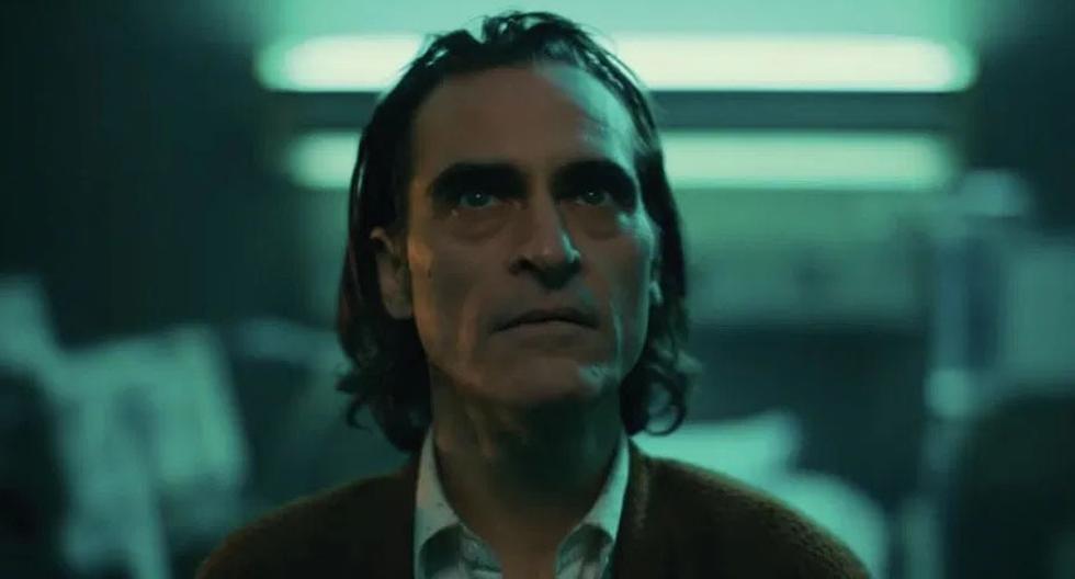 Joker: Joaquin Phoenix y su dramática transformación... ¡perdió más de 20 kilos! (Foto: Warner Bros.)
