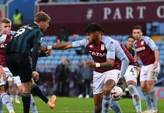 El show de Patrick Bamford: el 'hat trick' del atacante para la goleada 3-0 del Leeds United a Aston Villa [VIDEO]