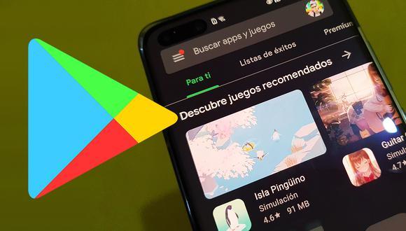 De esta forma podrás descargar e instalar Google Play en tu celular Huawei en pleno 2021. (Foto: Depor)