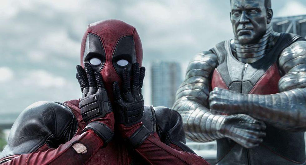 """""""Deadpool 2"""" - 21:24 20/03 (Fox Premium Action - Canal 184) - Ryan Reynolds es Deadpool, un mutante mercenario tan mortal con su espada como con sus insultos. (Foto: Difusión)"""