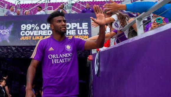 Ascues no seguirá en Orlando City. (Foto: Prensa Orlando City)