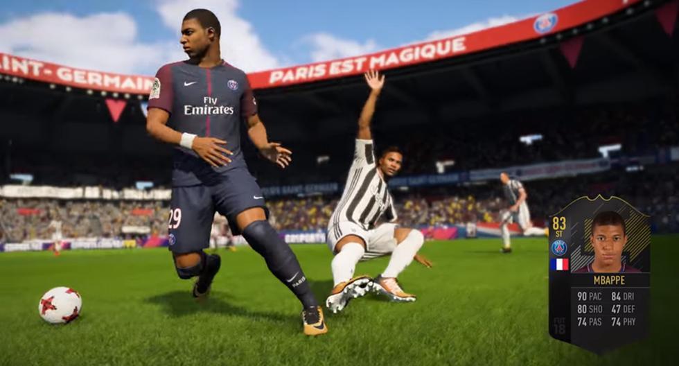Promesas de FIFA Ultimate Team (Foto: EA Sports)