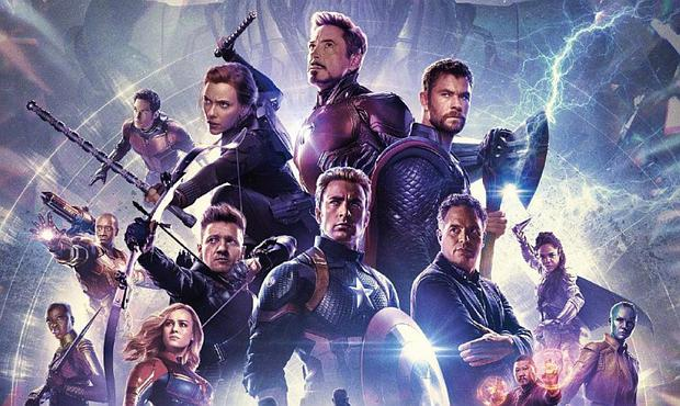 "Vi Diesel participated as Groot in ""Avengers: Endgame"" (Photo: Marvel)"