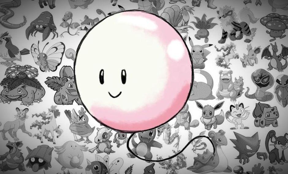 Barunda es la criatura que nunca llegó a Pokémon (Producción)