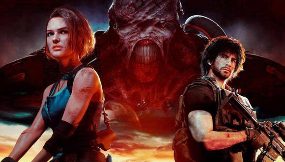 Resident Evil 3 Remake: cinco detalles que no conocías del nuevo juego de la franquicia. (Foto: Capcom)