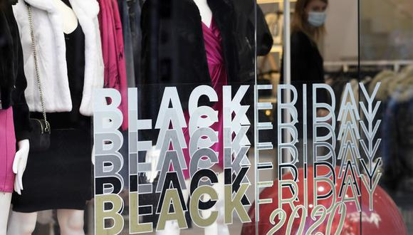 Las mejores ofertas de último minuto por el Black Friday (Foto: AFP)
