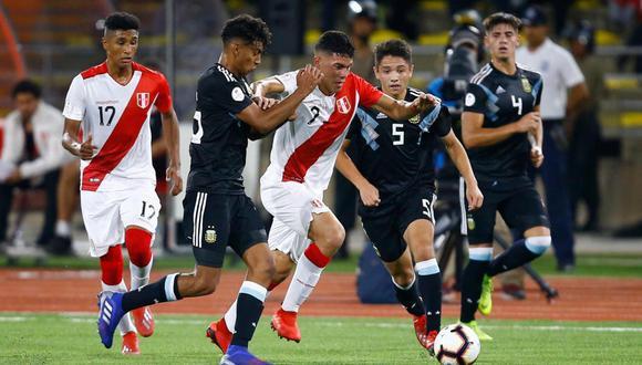 Perú será sede de la Copa Mundial FIFA Sub-17, que se jugará en el año 2021. (GEC)