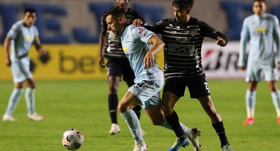 Bolívar vs. Arsenal EN VIVO por DIRECTV Sports: minuto a minuto y transmisión por Copa Sudamericana