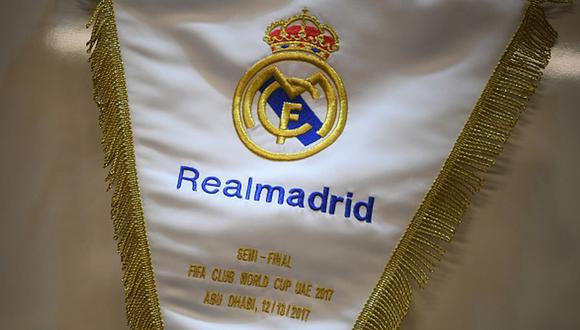 Real Madrid ha sido trece veces campeón de Europa. (Getty)