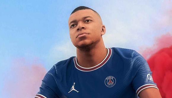 Mbappé es el modelo de la campaña de la nueva camiseta del club parisino. (Foto: PSG)