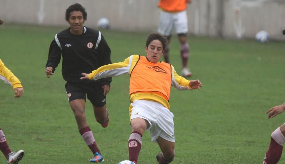 Así fue el paso de Alejandro Hohberg desde que regresó a Perú. Pasó por Universitario, Melgar, San Martín, César Vallejo, Alianza Lima y regresó al club crema. (Foto: GEC)