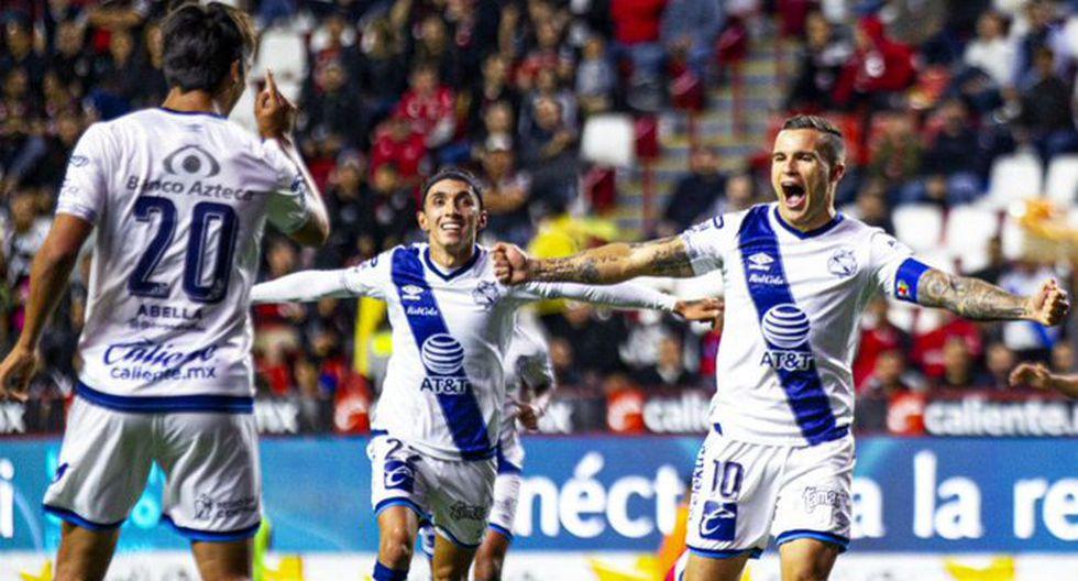 Tijuana no pudo con Puebla por fecha 8 del Clausura 2020 Liga MX en el estadio Caliente de Nueva California. (Imago7)