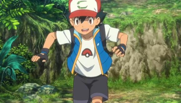 """""""Pokémon: los secretos de la selva"""" comparte tráiler de estreno en Netflix. (Foto: captura)"""