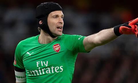 Petr Cech ha jugado en cinco clubes en toda su carrera. (Foto: Getty Images)