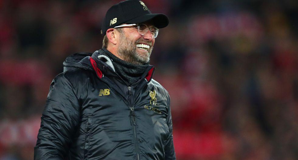 Jurgen Klopp puede conseguir su primera Champions League. (Getty Images)