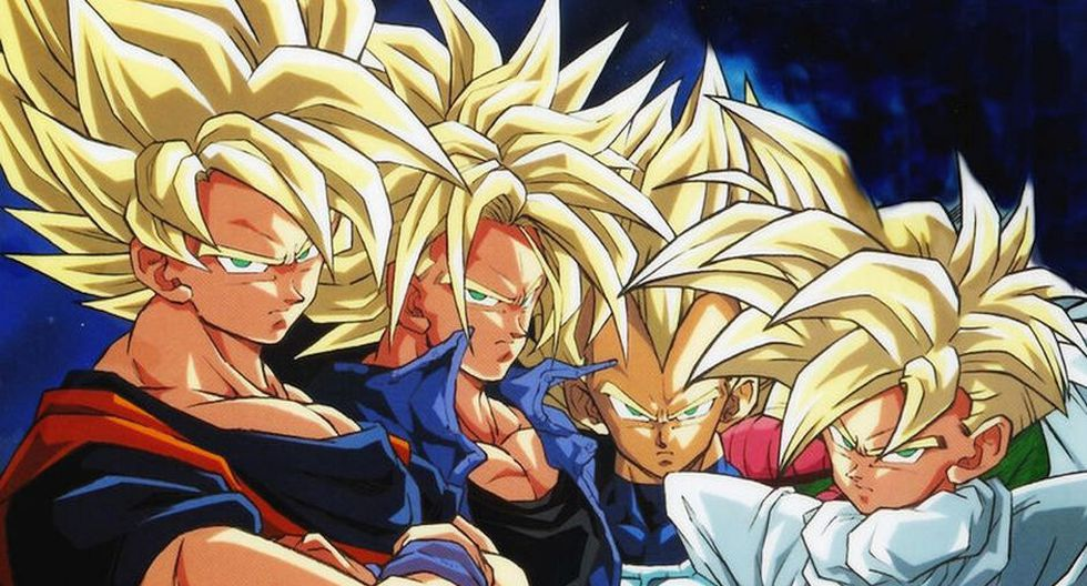 Dragon Ball Super: Akira Toriyama confesó por qué eligió llamar 'Saiyajin' a la raza de Goku.