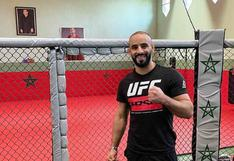 ¡Insólito! El relato de Dana White para expulsar y despedir a Ottman Azaitar a solo horas del UFC 257