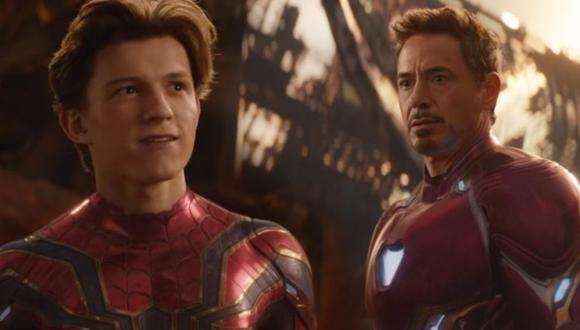 Marvel: ¿cómo Iron Man sabía que Peter Parker era Spider-Man? Misterio resuelto. (Foto: Marvel Studios)