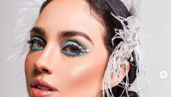 Debora Hallal es la nueva Miss México y representará a su país en Miss Universo 2021 (Foto: Instagram)