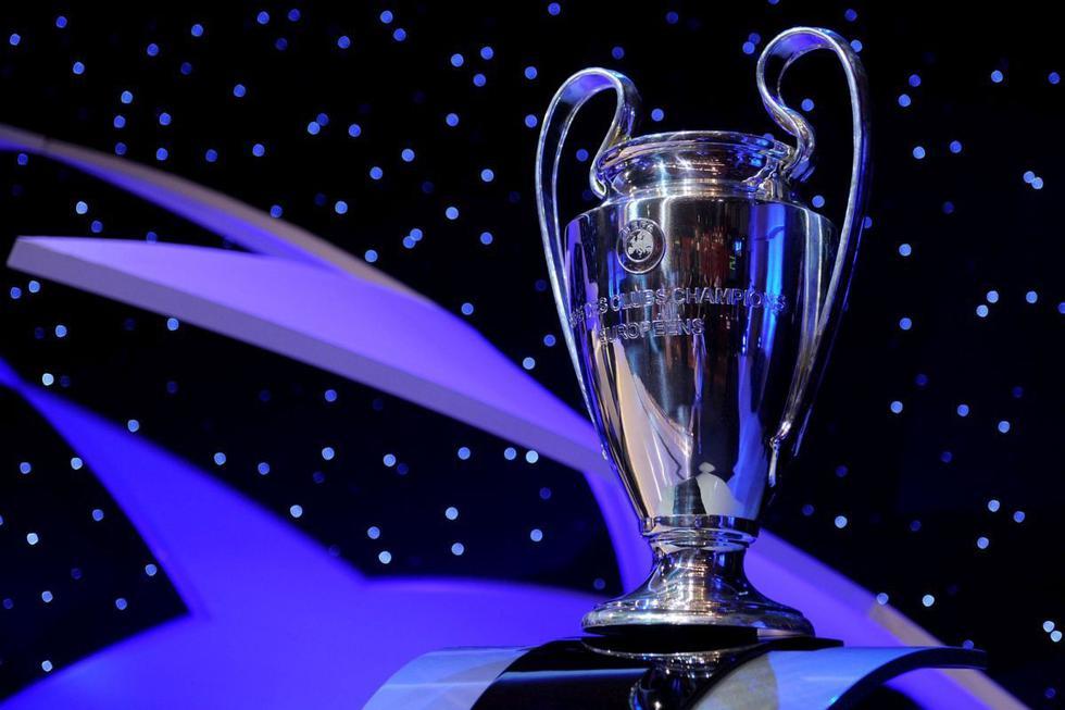 Champions League: los clasificados a los octavos de final. (Foto: AFP)