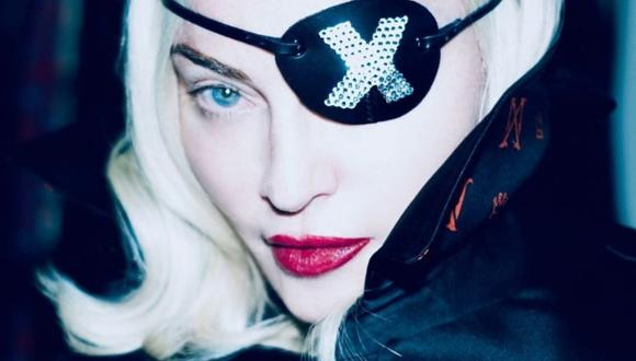 Madonna anunció la cancelación de las últimas dos fechas de su gira por Francia. (Foto: Instagram)
