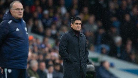 Muñoz fue despedido tras caer ante el Leeds de Bielsa. (Foto: Watford)