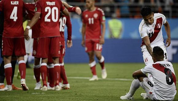La Selección Peruana ha ganado cuatro partidos en la historia de los Mundiales. (Foto: AFP)