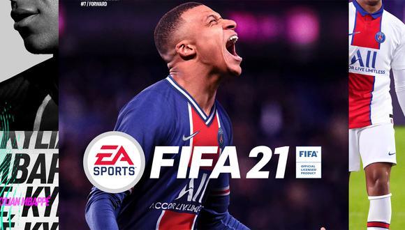 FIFA 21 hará todos estos cambios en Ultimate Team y Modo Carrera con el parche 10 (Difusión)