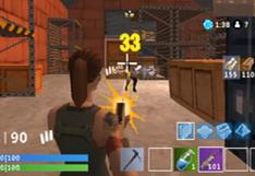¡Fortnite Battle Royale en PlayStation 1! Así sería la adaptación a la recordada consola [VIDEO]