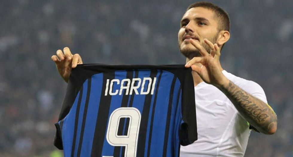 Mauro Icardi (Foto: Getty)