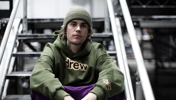 Justin Bieber señaló en redes sociales que es muy cercano a Dios y que pertenece a otra iglesia. (Foto: Instagram / @justinbieber).