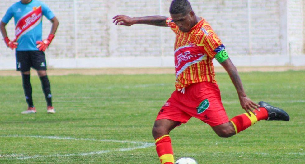Jair Yglesias salió del retiro para jugar la Liga 1. (Foto: Atlético Grau)