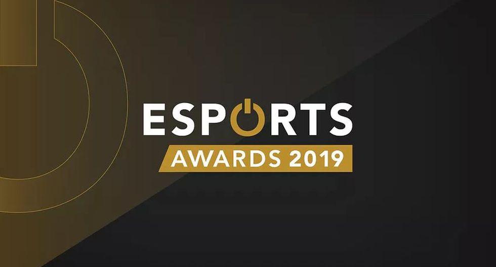 Los Oscar de los eSports se celebró en Estados Unidos (Difusión)