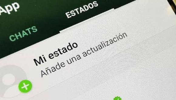 Aprende a publicar videos en los Estados de WhatsApp