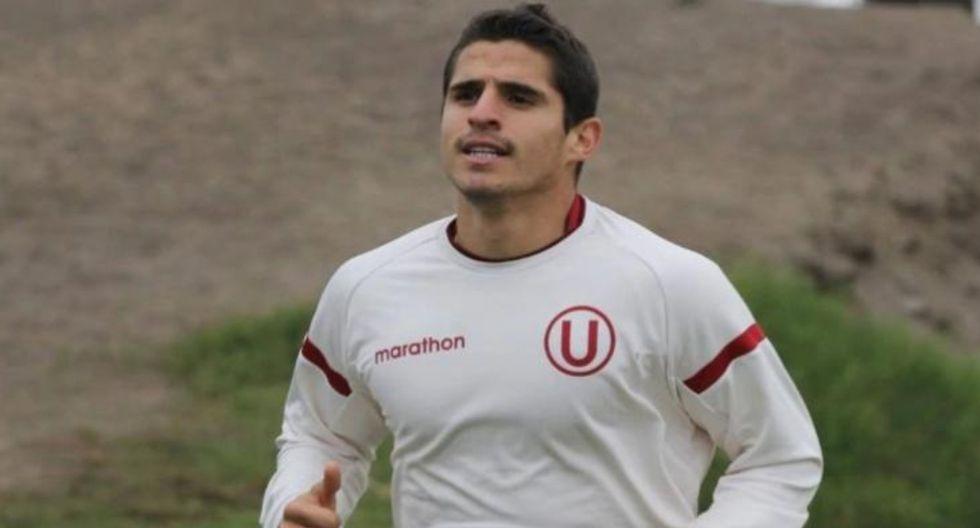 """Aldo Corzo confía en pelear el título con Universitario: """"El grupo está más fuerte, nuestro objetivo es salir campeón"""""""